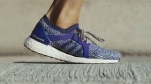 Kampagne: adidas Running | UltraBOOST X FW17 | GREATER EVERY RUN