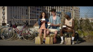 "Kampagne: McDonald's ""Les Amis"""
