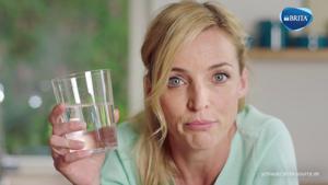 Kampagne: Brita Yource Wasserbars – Quasi Karma zum Trinken