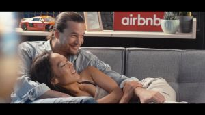 Kampagne: Airbnb: Night At Audi Cup