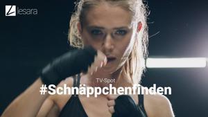 Kampagne: Lesara TV-Spot 2017 #Schnäppchenfinden