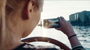 """Kampagne: Telekom """"Die perfekte Verbindung für die Entdecker von heute"""" 2017"""
