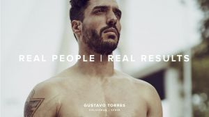 Kampagne: Freeletics - Real People, Real Results: Meet Gustavo
