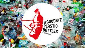 Kampagne: Goodbye Plastic Bottles - Umweltkampagne - Sodastream