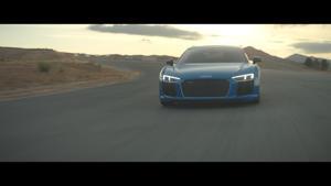 """Kampagne: Audi Sport - """"Test Drive"""""""