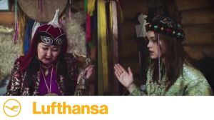 Kampagne: #inspiredby Heimweh Russia: A Home Unknown | Lufthansa