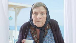 Kampagne: Oikos - der Joghurt nach griechischer Art