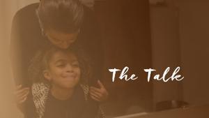 Kampagne: The Talk: Nicole