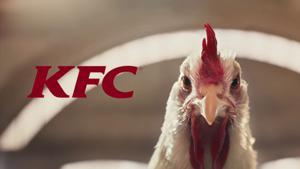 Kampagne: KFC UK & Ireland - The Whole Chicken