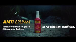 Kampagne: Anti Brumm - Elixir of life