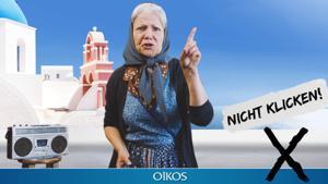 Kampagne: Danone - Oikos Preroll