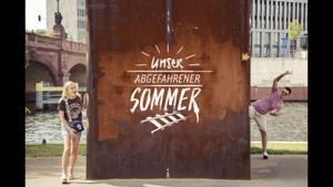 Kampagne: Unser abgefahrener Sommer: Jetzt mitmachen und gewinnen