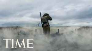 Kampagne: Dunkirk VR Experience: Find Yourself On The Shores Of Dunkirk Fighting To Survive | 360 | TIME