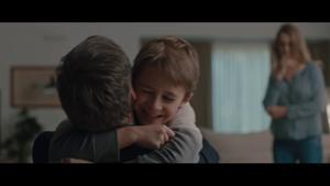 Kampagne: Zuhause ist der schönste Ort | Grundig