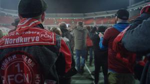 Kampagne: Consorsbank und DKDL: Taufe des Max-Morlock-Stadions