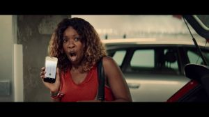 Kampagne: Vodafone The Chase//Ogilvy & Mather