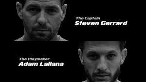 Kampagne: LG Nano Cell Super Match : Gerrard vs. Lallana І LG Nano Cell TV