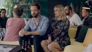 ikea ikea werbung spot abstand der tv spot. Black Bedroom Furniture Sets. Home Design Ideas