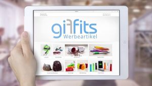 Kampagne: Giffits TV Spot 2017