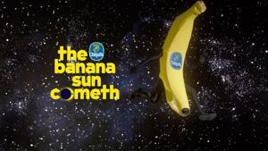 Kampagne: Chiquita | Banana Sun Announcement