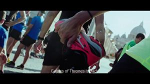 Kampagne: Sky Game of Thrones-Marathon
