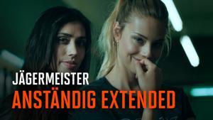 Kampagne: Anständig – Jägermeister Spot (Extended)
