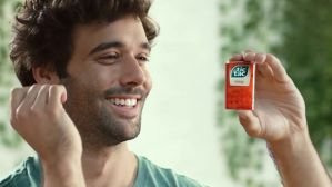 Kampagne: Tic Tac - Tickt frischer