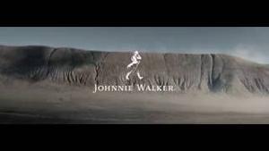 Kampagne: Johnnie Walker – Trilho