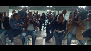 Kampagne: Hylo Eye Care - TV-Spot FC Bayern München