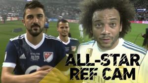 Kampagne: REF CAM: MLS All-Stars vs. Real Madrid