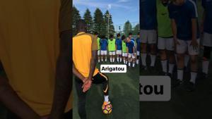Kampagne: Nike & Antonio Rüdiger Snap 3