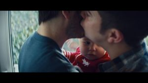 Kampagne: McCain We Are Family Advert 2017