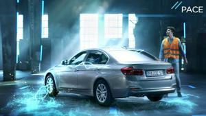 Kampagne: PACE TV Werbung | Fehlercode Analyse für dein Auto der Zukunft | Directors Cut