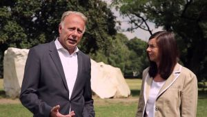 Kampagne: Grüner TV Spot zur Wahl 2013