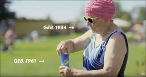Kampagne: Coca-Cola Sprite-Slide