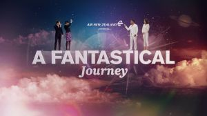 Kampagne: Air New Zealand: Fantastical Journey