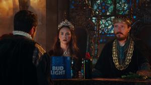 Kampagne: Bud Light: Banquet