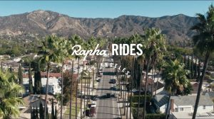 Kampagne: Rapha RIDES Los Angeles