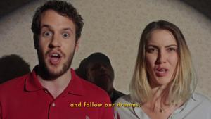 Kampagne: Pot Pasta the Opera ft. Paul Potts