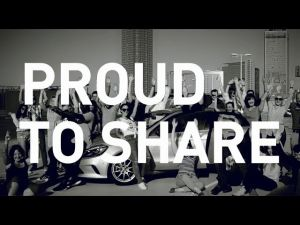 Kampagne: car2go – proud to share