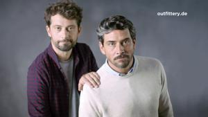 Kampagne: OUTFITTERY TV Spot Herbst 2017 DE 20 Sek. | Beste Freunde