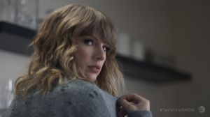 Kampagne: Taylor Swift NOW Presents: See What Taylor's Up To NOW | AT&T