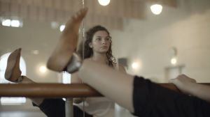 Kampagne: Axa - The Dancer