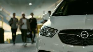 Kampagne: Opel On Sondermodelle - Top ausgestattet und bestens vernetzt