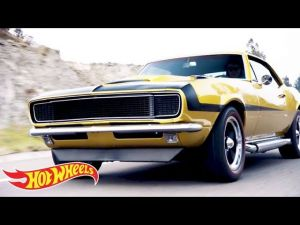"Kampagne: ""The Drive"" Commercial 