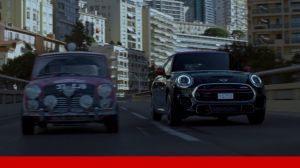Kampagne: Mini John Cooper Works: The Faith of a Few