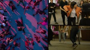 "Kampagne: Levi's ""Circles"" Commercial l Full"
