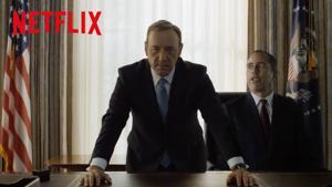 Kampagne: Netflix Is A Joke | Emmys 2017 | Netflix