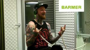 Kampagne: BARMER - Heavy Metal Hörtest