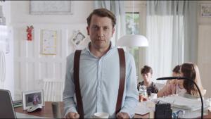 """Kampagne: tbd. für SVV: Freizeitbüro – Alles im Griff (Hauptfilm """"ausschalten-auftanken"""")"""